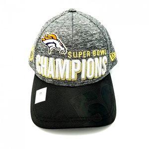 2016 Denver Broncos New Era Super Bowl 50 Champion